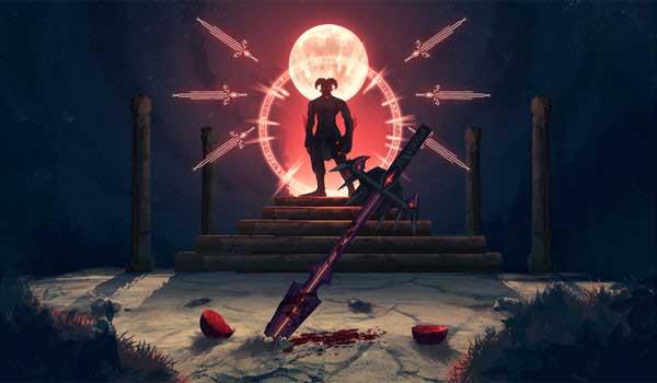 Blood Magic 1.16.3 y 1.16.4
