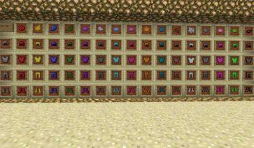 Colorful Armor 1.16.3 y 1.16.4