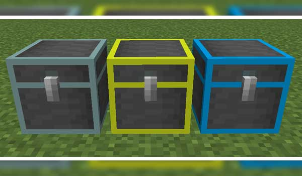 Repair Chests 1.16.1, 1.16.2, 1.16.3 y 1.16.4