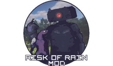 Risk of Rain 1.16.1, 1.16.3 y 1.16.4
