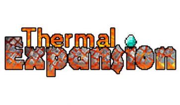 Thermal Expansion 1.16.3 y 1.16.4