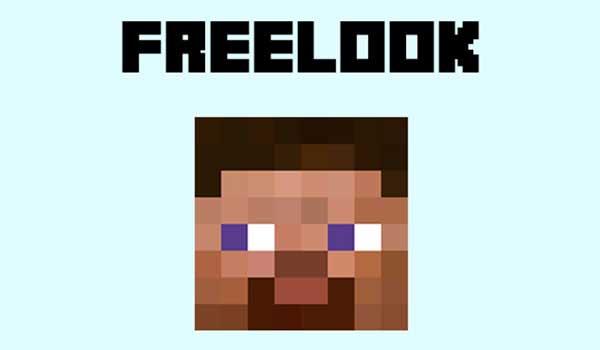 FreeLook 1.16.1, 1.16.2, 1.16.3 y 1.16.4