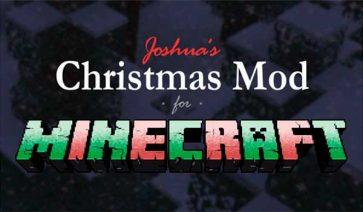 Joshua's Christmas 1.16.4