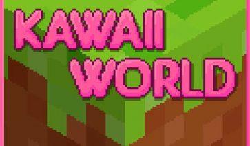 Kawaii World
