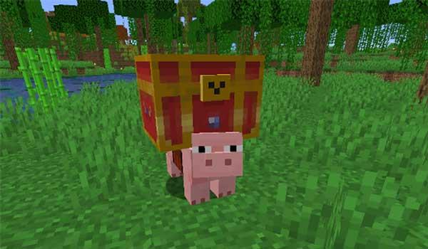 Piggy Bank 1.16.1 y 1.16.4