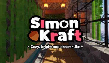 SimonKraft Texture Pack
