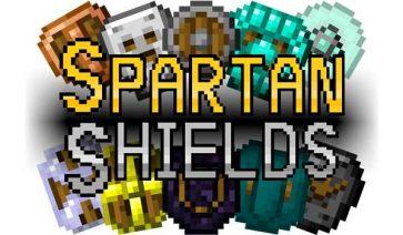 Spartan Shields 1.16.3 y 1.16.4