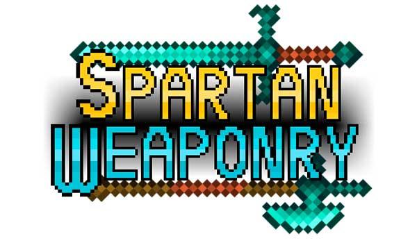 Spartan Weaponry 1.16.4