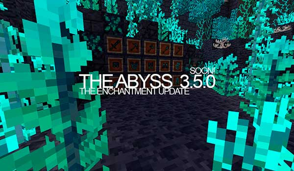 The Abyss Project 1.16.4