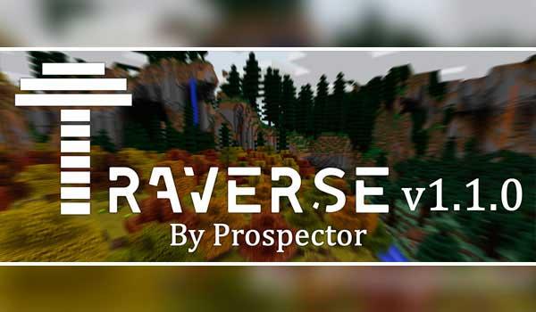 Traverse 1.16.4