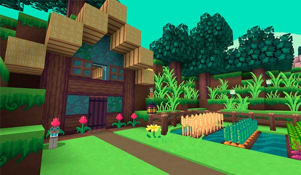Anemoia Texture Pack