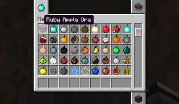 Apples Plus 1.16.4