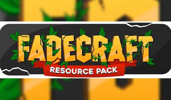 FadeCraft Texture Pack