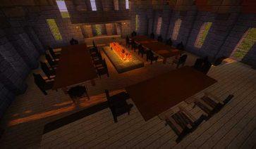 Iron Age Furniture 1.16.3 y 1.16.4