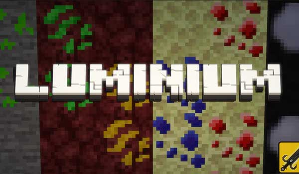 Luminium 1.16.4 y 1.16.5