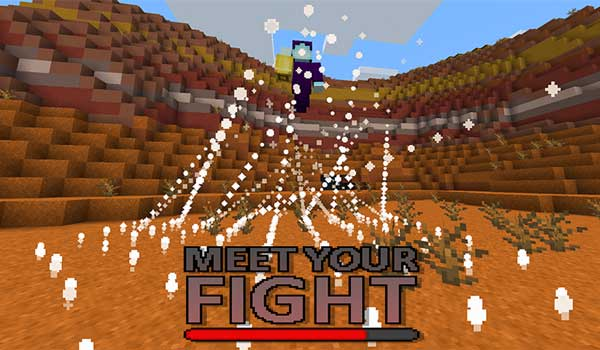 Meet Your Fight 1.16.3, 1.16.4 y 1.16.5