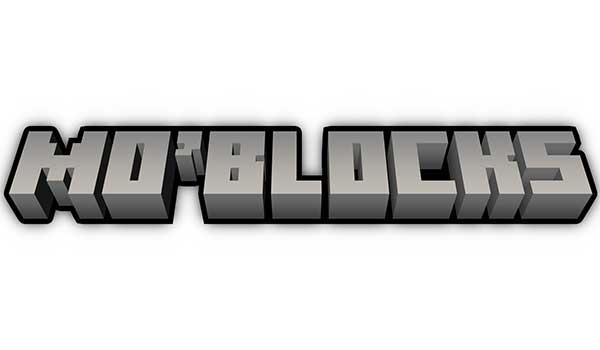 Mo' Blocks 1.16.1, 1.16.4 y 1.16.5