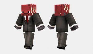Strider Suit Skin