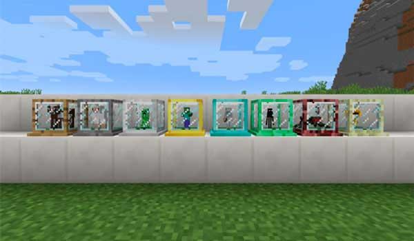 Tiny Mob Farm Mod 1.16.2, 1.16.3 y 1.16.4