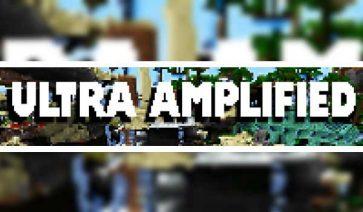 Ultra Amplified Dimension 1.16.4 y 1.16.5
