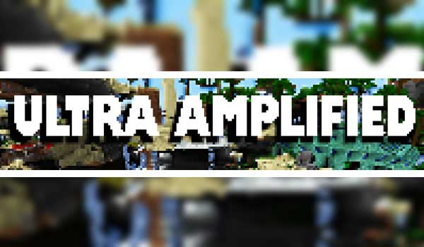 Ultra Amplified Dimension 1.16.4