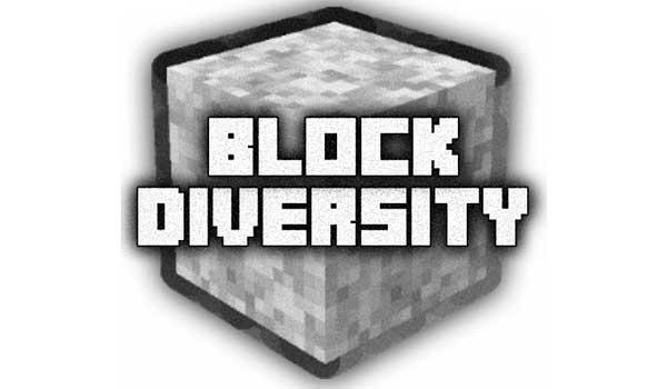 Block Diversity 1.16.5