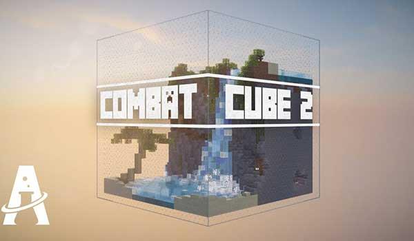 Combat Cube 2 Map