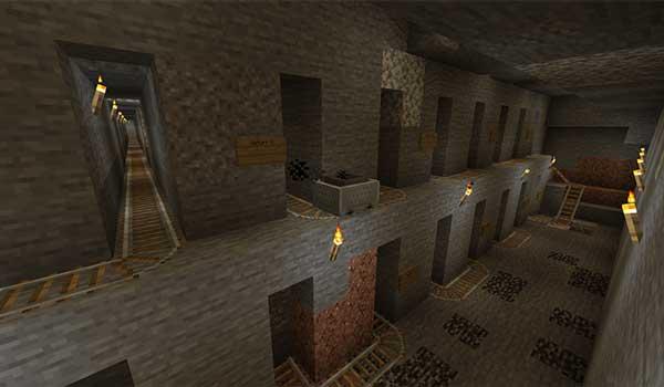 Excavator 1.16.4 y 1.16.5