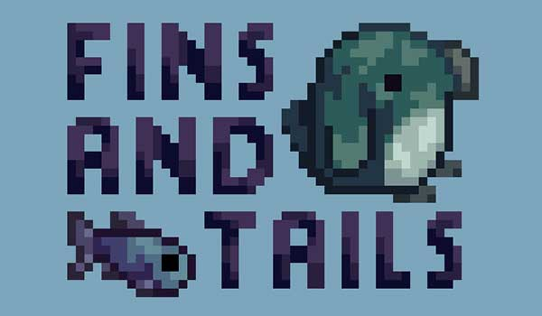 Fins and Tails 1.16.4 y 1.16.5