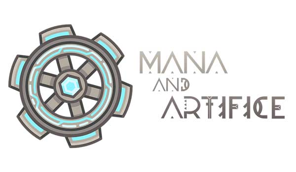 Mana and Artifice 1.16.2, 1.16.3, 1.16.4 y 1.16.5