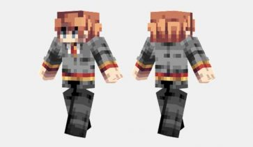 Ron Weasley Skin