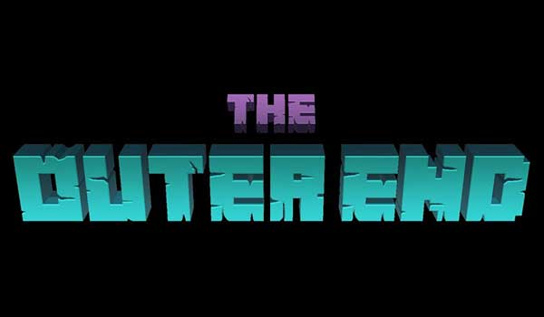 The Outer End 1.16.4 y 1.16.5