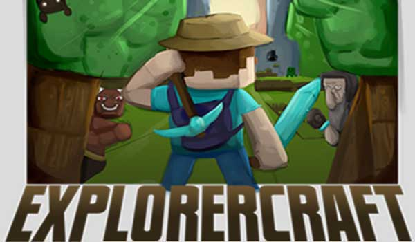 ExplorerCraft 1.16.5