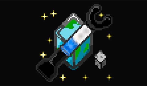 Futurepack 1.16.3, 1.16.4 y 1.16.5