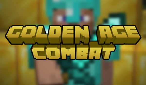 Golden Age Combat 1.16.2, 1.16.3, 1.16.4 y 1.16.5