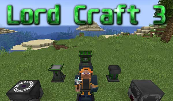 Lord Craft 1.16.5