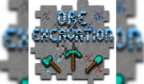 Ore Excavation 1.16.4 y 1.16.5