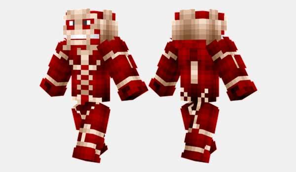 Colossal Titan Skin