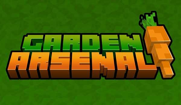 Garden Arsenal 1.16.4 y 1.16.5