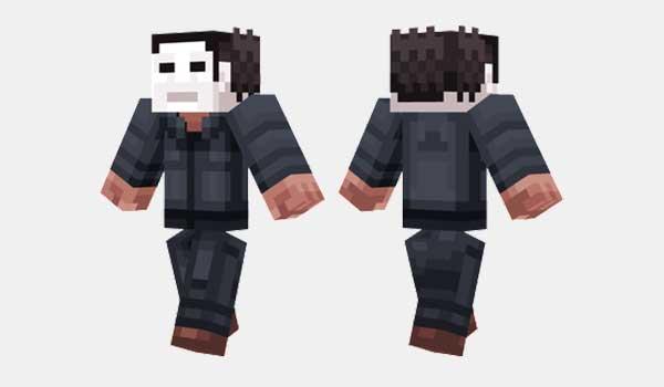 Michael Myers Skin
