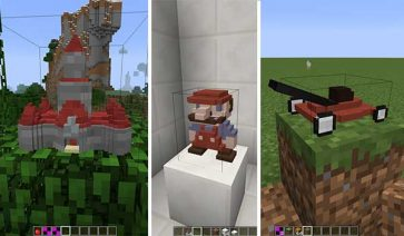 Random Decorative Things 1.16.5