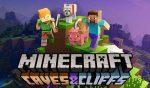 Minecraft 1.17 se retrasa
