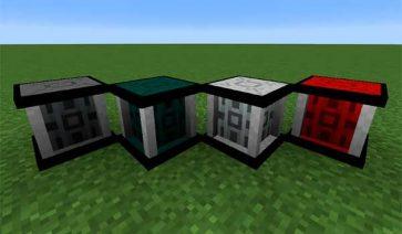 Simple Generators 1.16.5