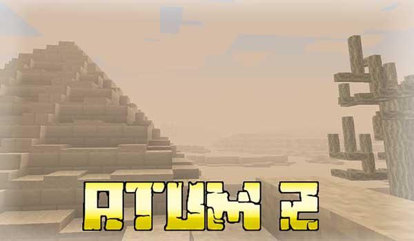 Atum 2: Return to the Sands 1.16.5