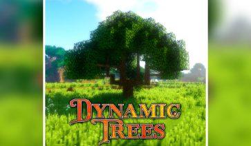 Dynamic Trees 1.16.5