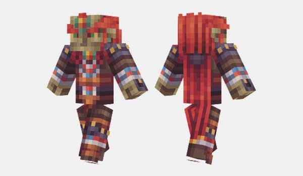 Ganondorf Skin