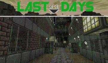 Last Days Texture Pack