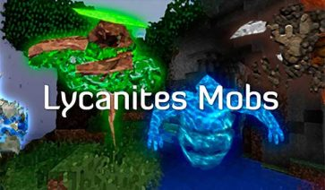 Lycanites 1.16.5