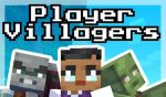 Player Villager Models Texture Pack
