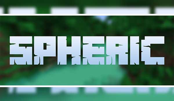 Spheric 1.16.5